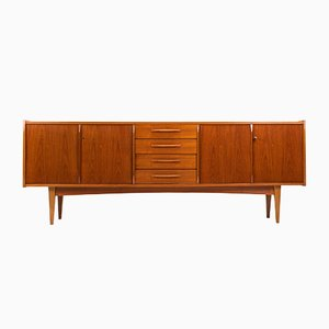 Mid-Century Sideboard from VKW Möbel, 1960s