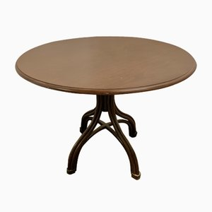 Antique Dining Table by Michael Thonet for Gebrüder Thonet Vienna GmbH