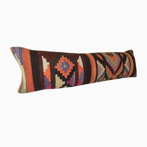 Oversize Bedding Turkish Kilim Cushion Cover