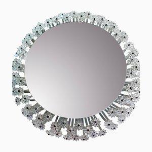 Mid-Century Spiegel im Stil von Emil Stejnar für Rupert Nikoll