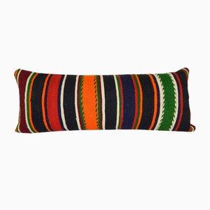 Striped Turkish Bedding Kilim Cushion Cover