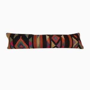 Oversize Turkish Bedding Kilim Cushion Cover