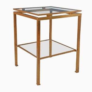 End Table by Guy Lefevre for Maison Jansen, 1970s