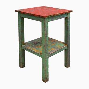 Tables de Chevet Tchèques Vintage, 1970s, Set de 2