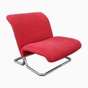 Modell F652 Sessel von Kho Liang Ie für Artifort, 1970er, 2er Set