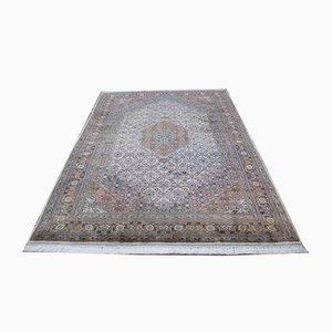 Indischer Bidjar Teppich aus Wolle, 2001
