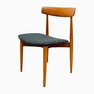 Chaises de Salon en Teck par HW Klein pour Bramin, Danemark, 1960s, Set de 6