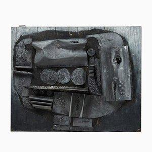 Relief von Zbigniew Stanley Kupczynski, Polen, 1960er