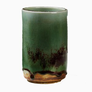 Vase from Arabia, Finland, 1950s