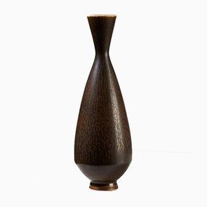 Vase von Berndt Friberg für Gustavsberg, Schweden, 1960er