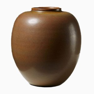 Vase Tobo by Erich and Ingrid Triller, Sweden, 1940s