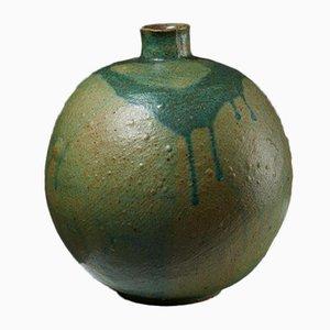 Vase by Emi Fujii, Sweden, 1980s