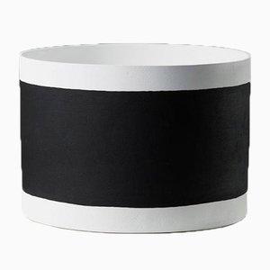 Zylindrisches Gefäß von Kennet Williamsson & Tom Hedqvist, Schweden, 2018