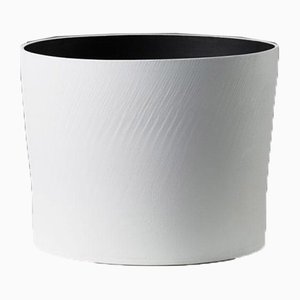 Cylindrical Vessel by Kennet Williamsson & Tom Hedqvist, Sweden, 2018