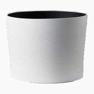 Vaso cilindrico di Kennet Williamsson & Tom Hedqvist, Svezia, 2018