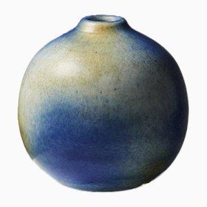 Vaso di Gertrud Lönegren per Rörstrand, Svezia, anni '30