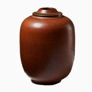 Vase Tobo by Erich & Ingrid Triller, Sweden, 1950s