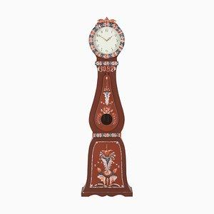 Mid-Century Mora Clock