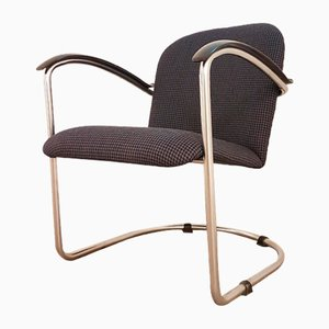 414 Lady's Chair by Willem Hendrik Gispen for Gispen, 1957