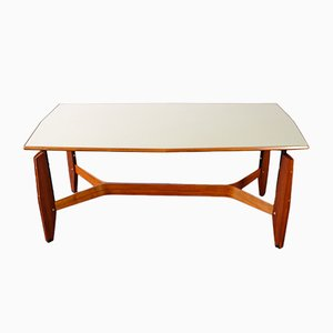 Dining Table by Melchiorre Bega for Altamira, 1950s