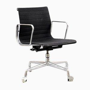Mid-Century Modell EA 117 Drehstuhl von Charles & Ray Eames für Herman Miller