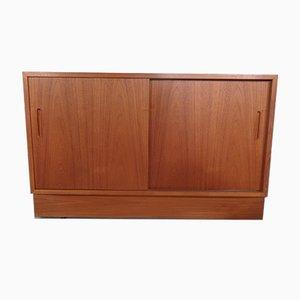 Teak Sideboard by Poul Hundevad for Hundevad & Co., 1960s