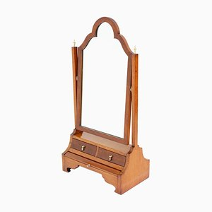 19th Century Dressing Table Swing Mirror