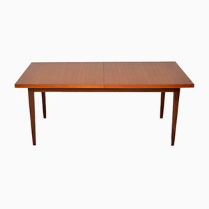Model Dorrington Dining Table by Robert Heritage for Archie Shine, 1960s