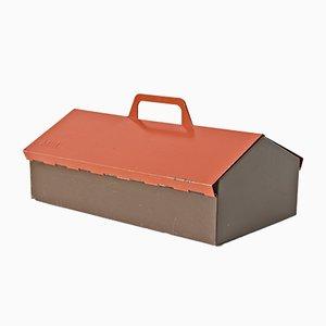 Swiss Tool Box by Wilhelm Kienzle for Mewa, 1960s
