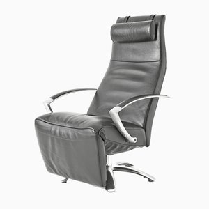 Belgian Brainbuilder Lounge Chair by Jean Pierre Audebert for Jori, 2000s