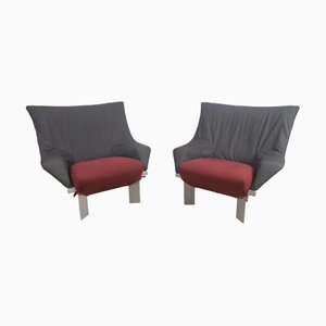 Vintage Armchair from Cassina