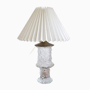Mid-Century Tischlampe von Timo Sarpaneva für Iittala, 1960er