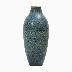 Keramik Bodenvase von Carl-Harry Stålhane für Rörstrand, Schweden, 1950er