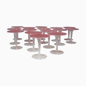 Table d'Appoint par Philippe Starck & Eugeni Quitllet pour Kartell
