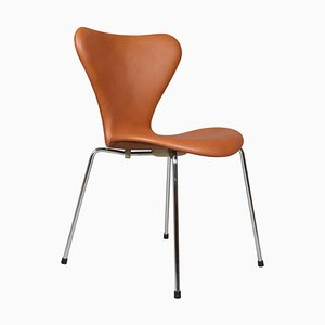 Dining Chair by Arne Jacobsen for Fritz Hansen