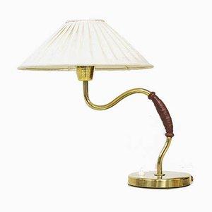 Lampe de Bureau 710 par Hans Bergström pour Ateljé Lyktan, 1940s