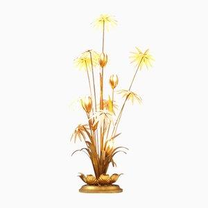 Fleurs Stehlampe von Hans Kögl, 1970er