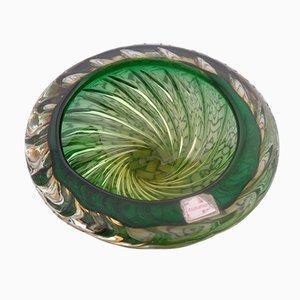 Murano Glass Bowl, 1960s