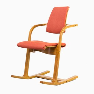 Model Actulum Ergonomic Rocking Chair by Peter Opsvik for Stokke, 2000s