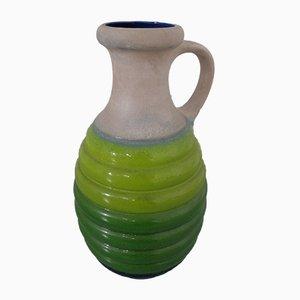 Große Pumpkin Vase aus Keramik von Carstens Tönnieshof, 1970er