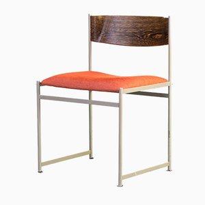 Chaises de Salon Modèle SM08 par Cees Braakman pour Pastoe, 1960s, Set de 6