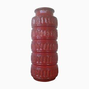 Große Vase von Scheurich, 1970er