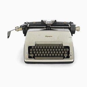 Schreibmaschine von Olympia, 1960er