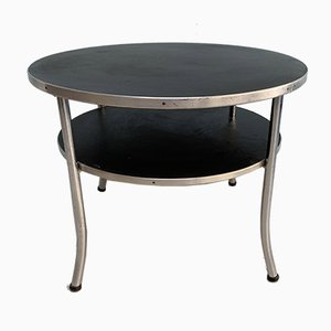 Table from Gispen, 1950s