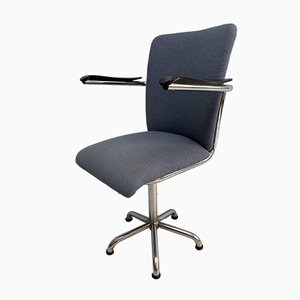 Office Chair from De Wit Brothers, 1950s