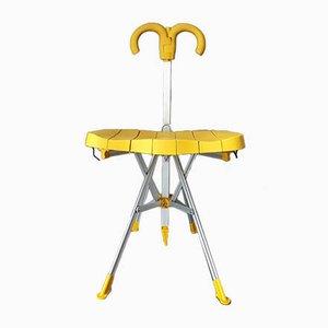 Regenschirm Stuhl von Gaetano Pesce für Zerodisegno, 1990er