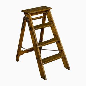 Vintage Simplex Ladder, 1930s