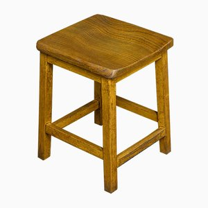 Small Laboratory Stools, 1970s, Set of 6
