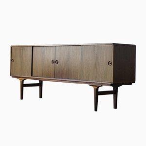 Danish Modern Rosewood Sideboard, 1960s