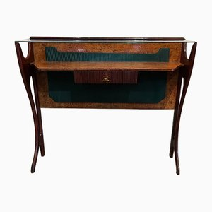 Wall Console Table, 1950s